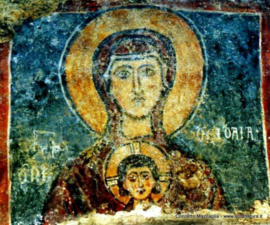 Grotta del Crocifisso
