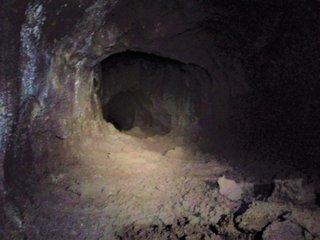 Grotta del Lago