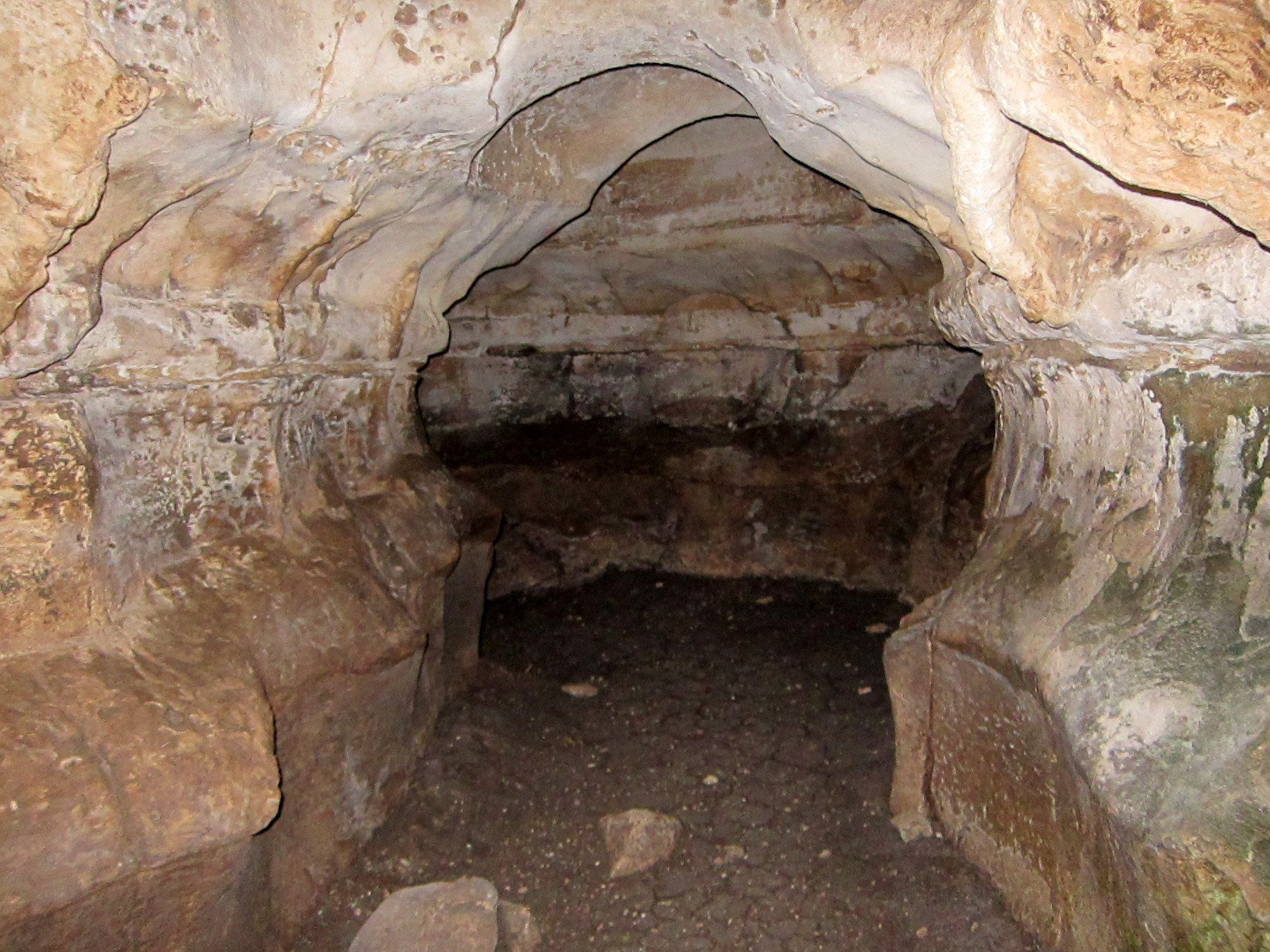 Grotta della Signora