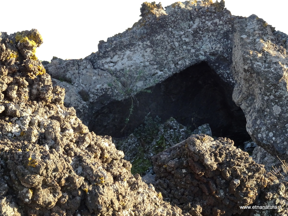 Grotta delle Colombe 2