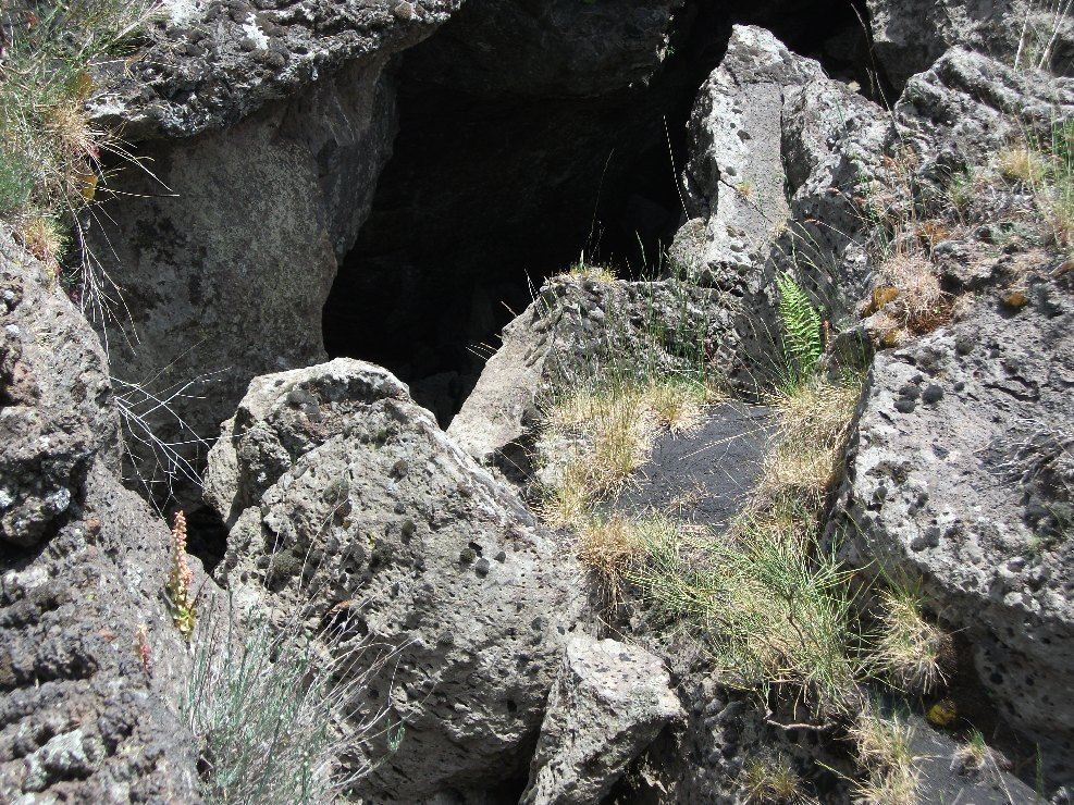 Grotta di Serra Pizzuta