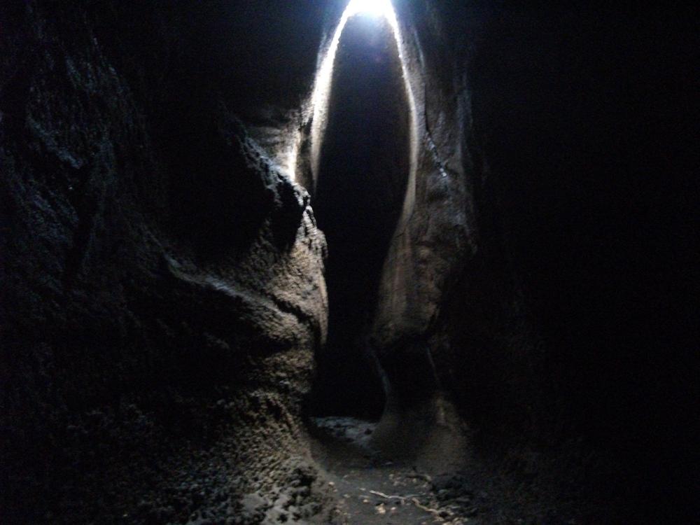 Grotta di Serracozzo