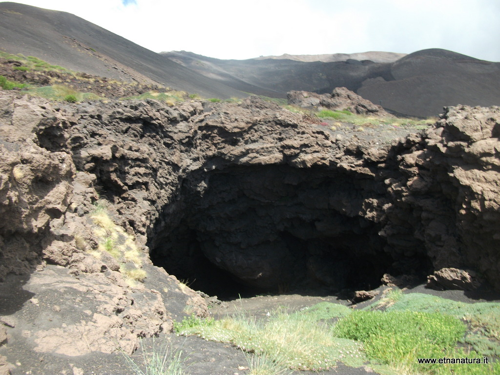 Grotta monte Nero delle Concazze