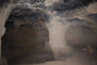 Grotta san Mauro: 817 visite da giugno 2018