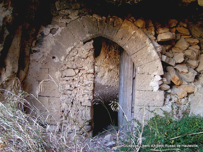 Grotta sant Agrippina