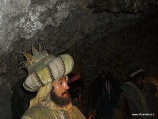 Grotta santa Maria della neve: 749 visite da giugno 2018
