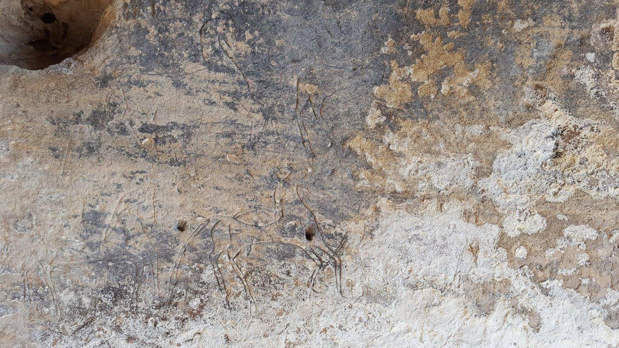 Grotte di Caratabia