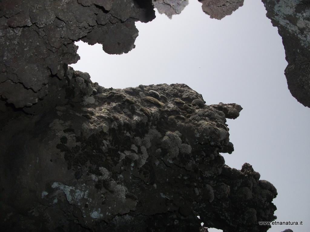 Grotte monte Gemmellaro