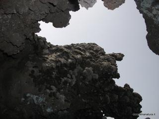 Grotte monte Gemmellaro: 1020 visite da giugno 2018