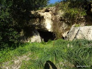 Grotte san Giorgio: 1073 visite da giugno 2018