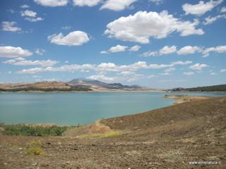 Lago Ogliastro: 8 visite oggi