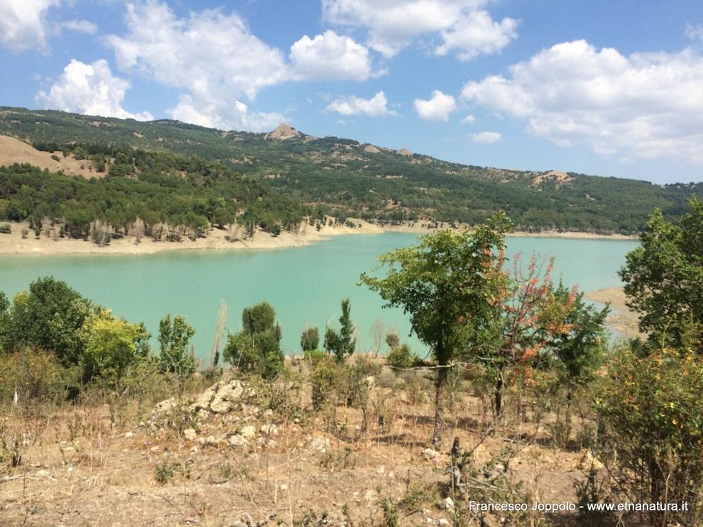 Lago Sartori