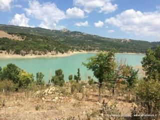 Lago Sartori: 2 visite oggi