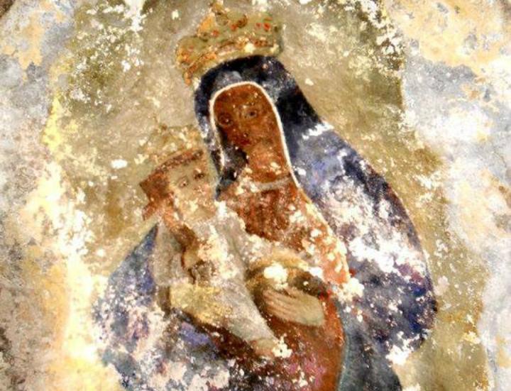 Madonna dell Adonai