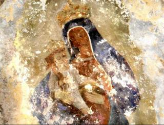 Madonna dell Adonai: 1 visite oggi