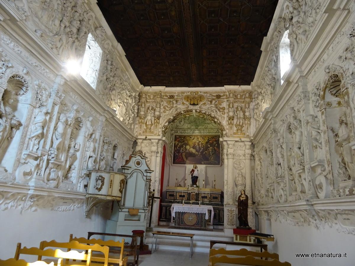 Maria della Catena Militello