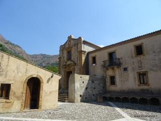 Monastero Annunziata Mandanici: 11 visite nel mese di Novembre