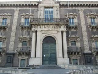 Monastero Benedettini: 1100 visite da giugno 2018