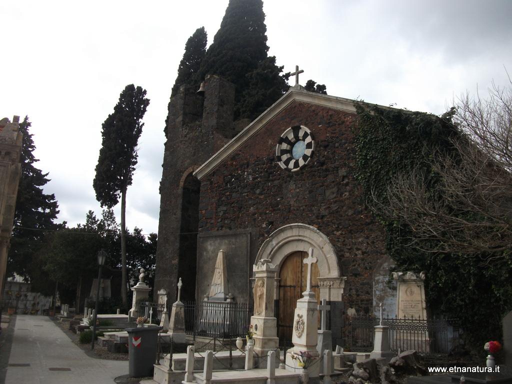 Monastero sant Antonio