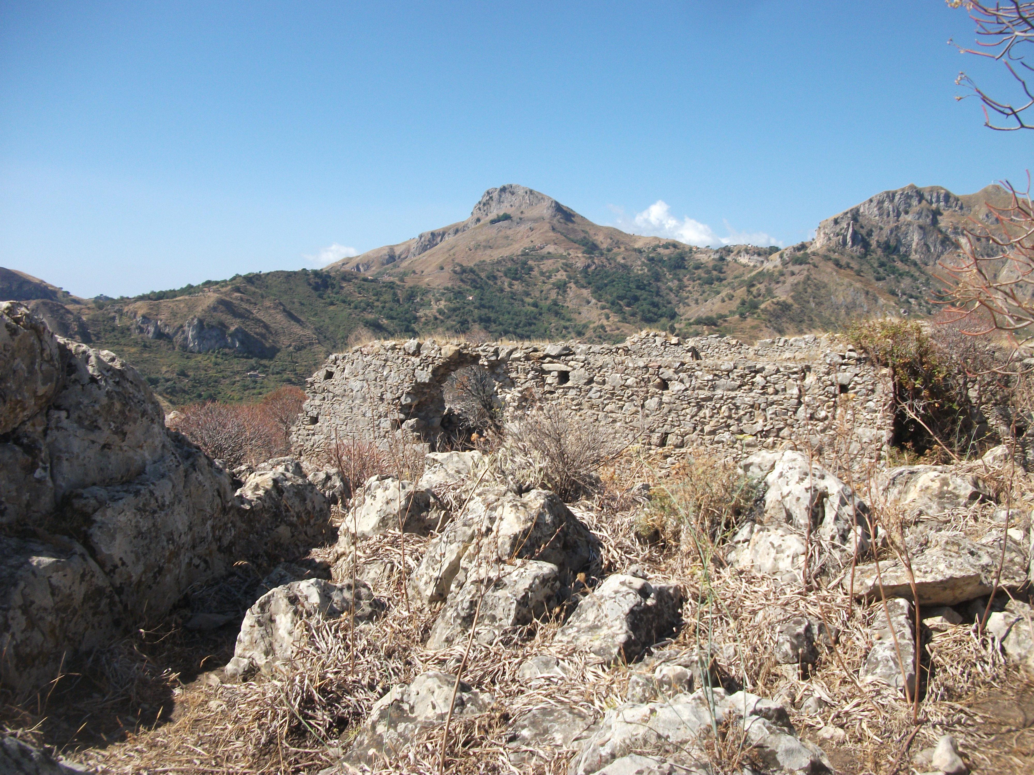Monte Castellaccio