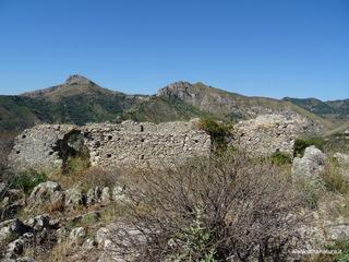 Monte Castellaccio: 1875 visite da giugno 2018