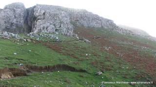 Monte Scuderi: 188 visite nel mese di Dicembre