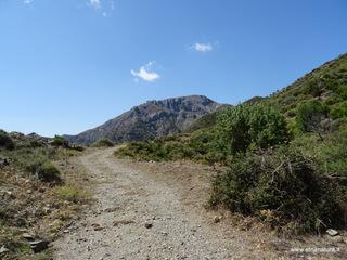 Monte Scuderi: 3473 visite da giugno 2018