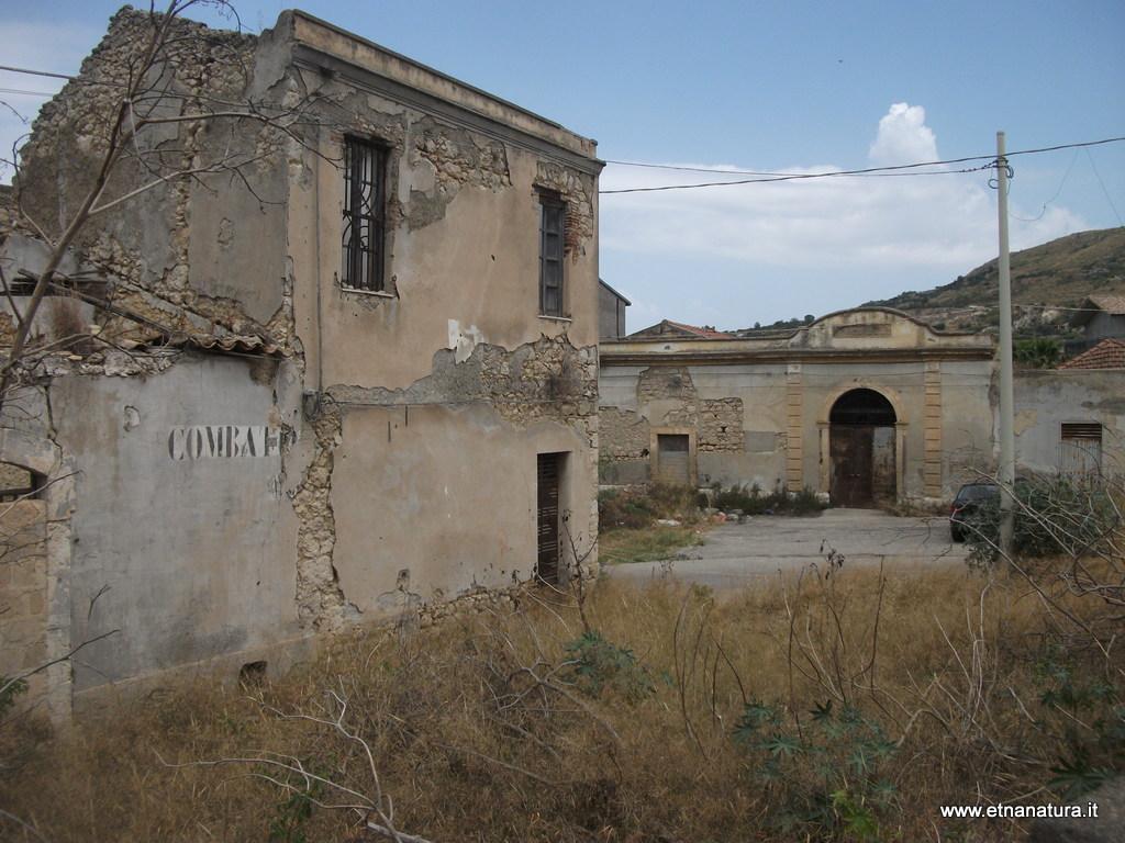 Mulino Chiarenza