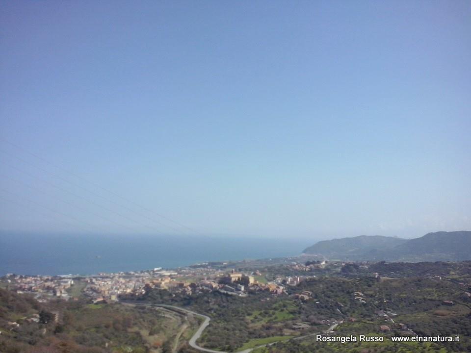 Montagnareale