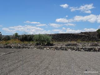 Mura Dionigiane Adrano: 997 visite da giugno 2018