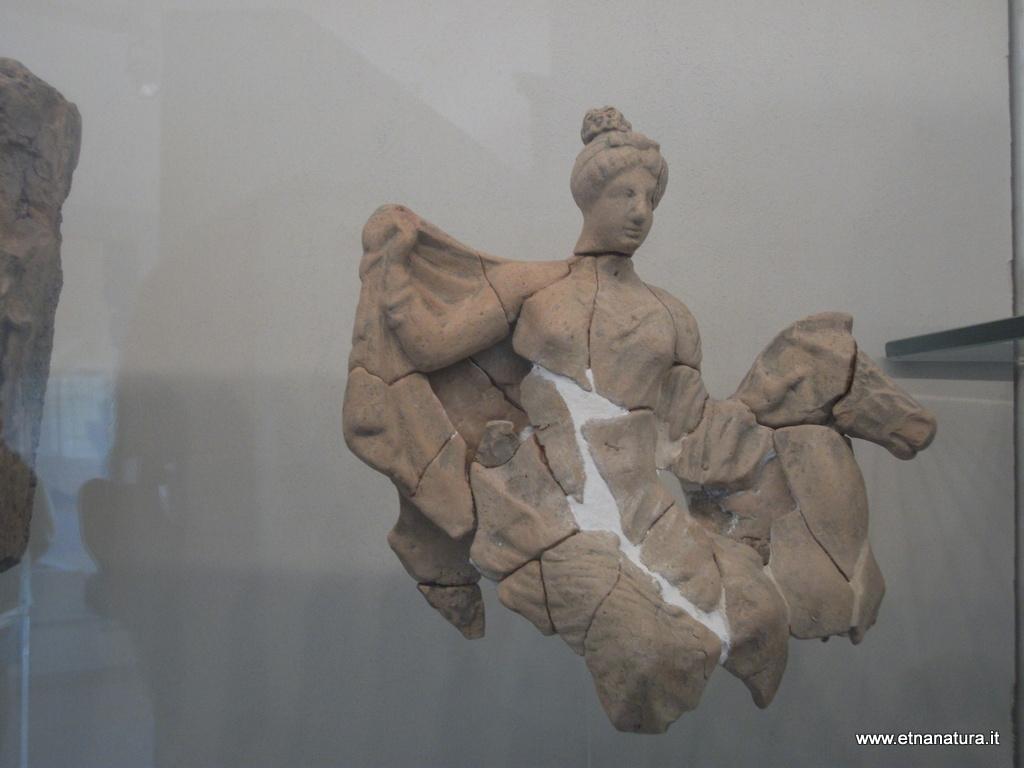 Museo archeologico Naxos