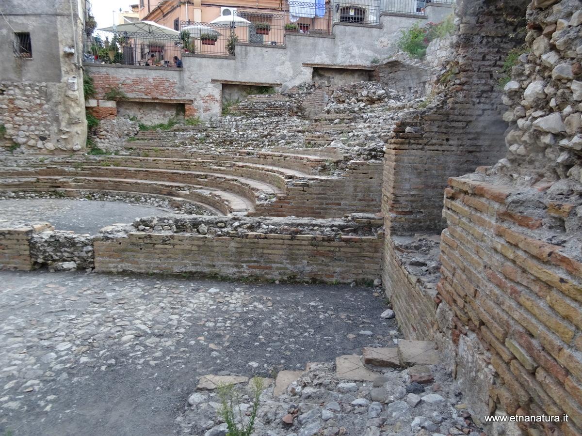 Odeon Taormina