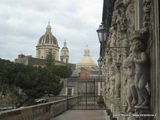 Palazzo Biscari: 1153 visite da giugno 2018