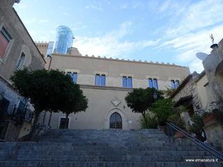 Palazzo Ciampoli: 988 visite da giugno 2018