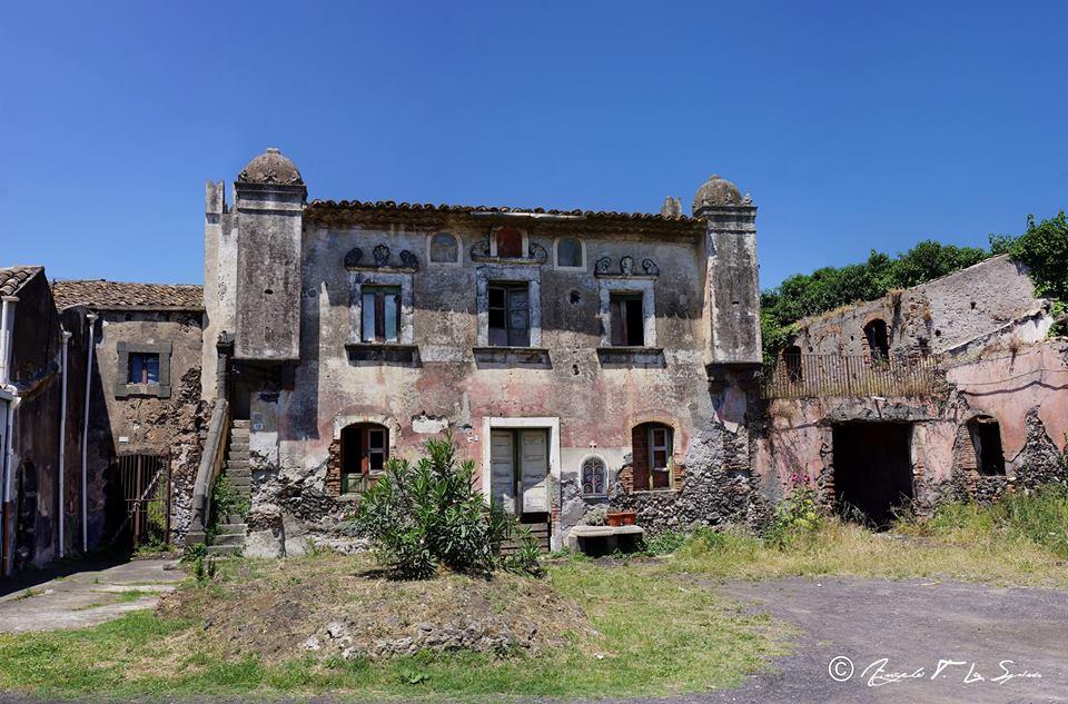 Palazzo Corvaja