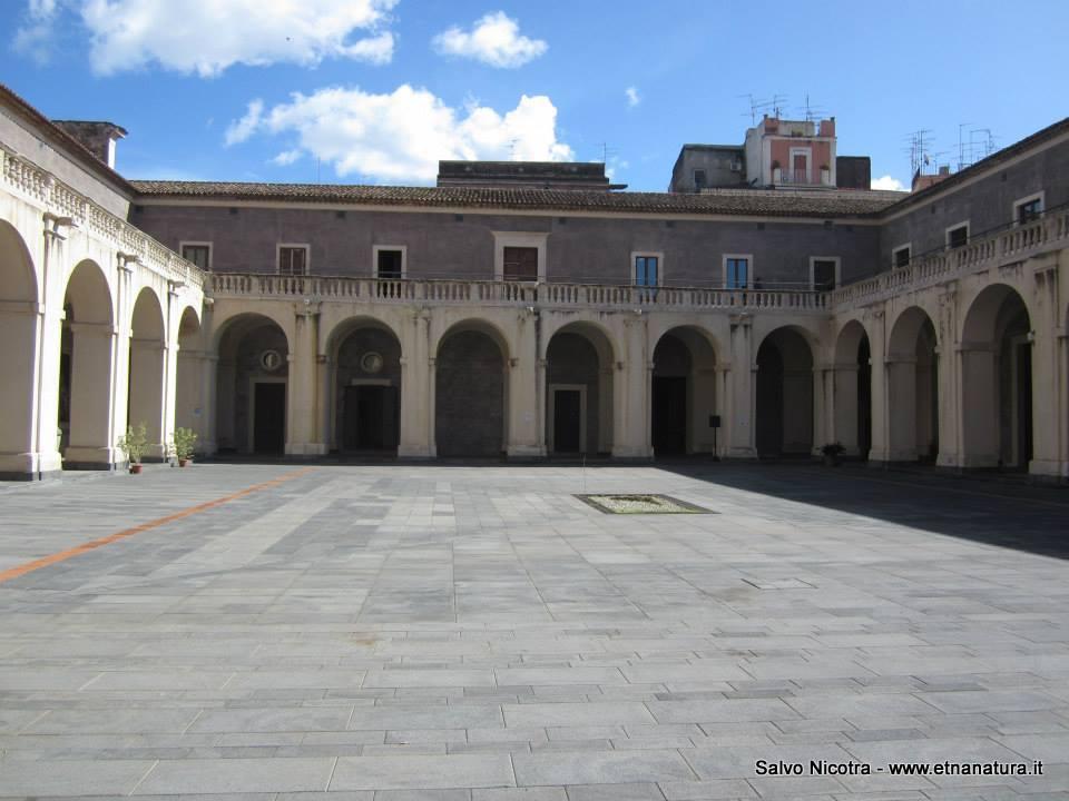 Palazzo Platamone