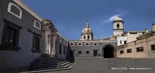 Palazzo Riggio: 1735 visite da giugno 2018