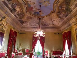 Palazzo Zito: 15 visite nel mese di Settembre