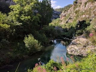 Pantalica: 3495 visite da giugno 2018