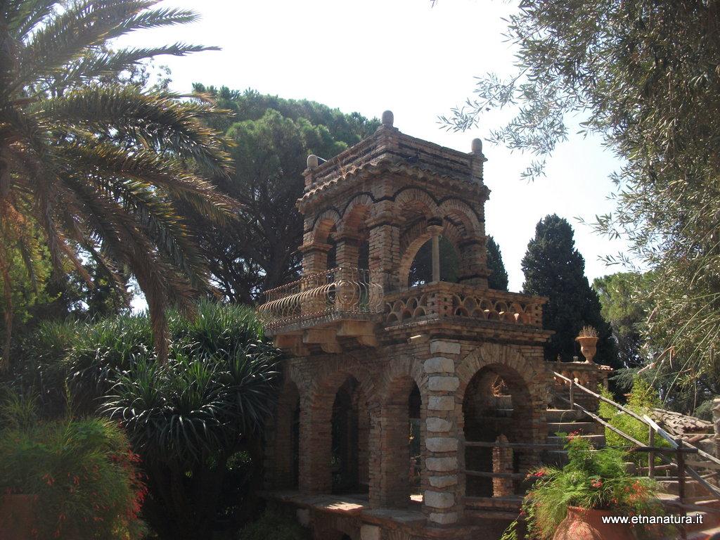 Parco Colonna