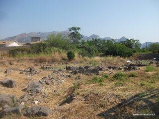 Parco archeologico Naxos: 472 visite da giugno 2018