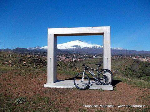 Parco monte Troina
