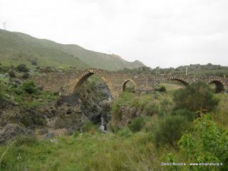 Ponte Saraceno: 991 visite da giugno 2018