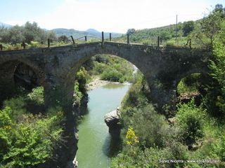 Ponte Serravalle: 1108 visite da giugno 2018