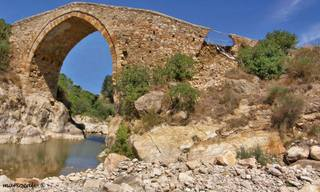 Ponte di Cicerone: 1208 visite da giugno 2018