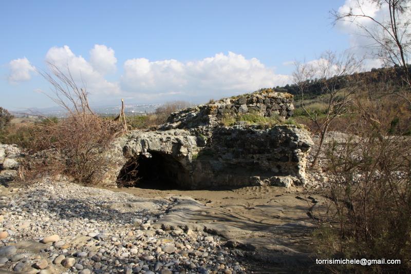 Ponte romano Pietralunga