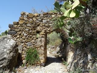 Porta dei Saraceni: 510 visite nel 2020