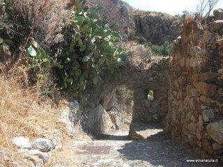 Porta dei Saraceni: 478 visite da giugno 2018