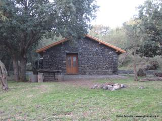 Rifugio Saletti: 79 visite nel mese di Dicembre