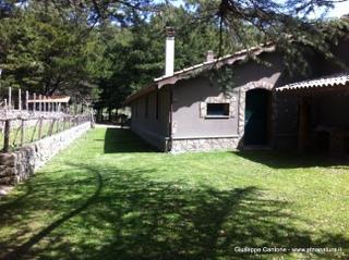 Rifugio Santa Maria del Bosco: 2330 visite da giugno 2018